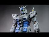 Gundam PG 1/60 RX-78-3 G3