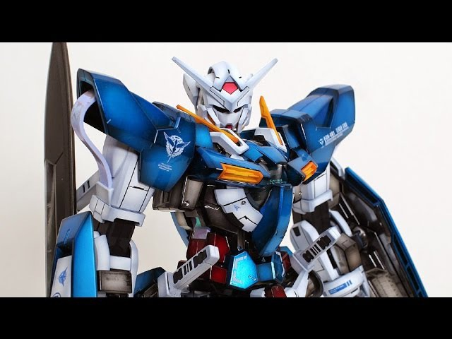 Gundam PG 1/60 Exia