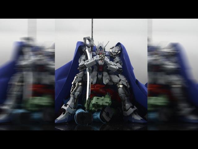 Gundam PG 1 60 GAT X105 AQM E X01 Aile Strike