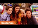 ICarly Theme Song Music Video Celebrate the 10th Anniversary of iCarly w/ Game Shakers Nick