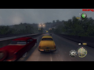 Mafia 2 - Joe's Adventures - Side Mission 1 - Skunk in the Trunk