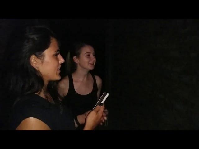 29/07/17 - Прохождение уровня «Психбольница» - Игра «12 обезьян» - Тайна - Севастоп...