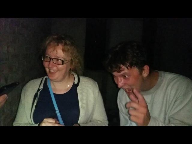 29/07/17 - Прохождение уровня «Психбольница» - Игра «12 обезьян» - Тайна - Севастополь