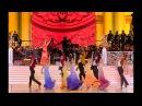 El Vito andalusian song Ursula Lopez Ballet and Julia Matochkina