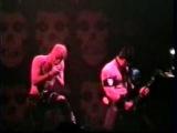 Misfits - Pumpkin Head (Live @ Harpos Theatre, Detroit 1999)