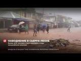 В Сьерра-Леоне 400 человек стали жертвами схода масштабного оползня