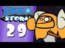 HeroStorm Ep 29 Uplifting Friends Enemies