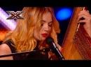 Марина Круть – Rufus Wainwright – Hallelujah – Х-Фактор 8. Седьмой кастинг