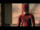 Дружелюбный сосед - Человек-Паук   Человек-паук: Возвращение домой