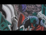 Beast Wars II   38   ENG SUBBED   Take Off! Planet Gaia
