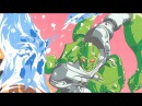 Beast Wars II 37 ENG SUBBED The Crisis Of Planet Gaia 惑星ガイアの危機