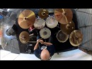 Dope Die MF Die Drum Cover