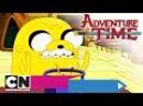 Время приключений Муха-призрак Ты ли это серия целиком Cartoon Network