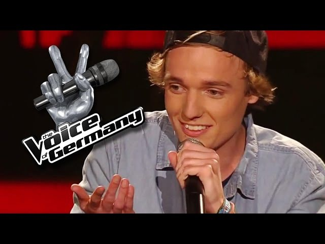 Morgens Immer Müde Florian Boger The Voice 2014 Knockouts