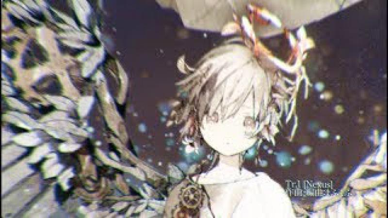 明日色ワールドエンド-XFD-/まふまふ【アルバム試聴動画】