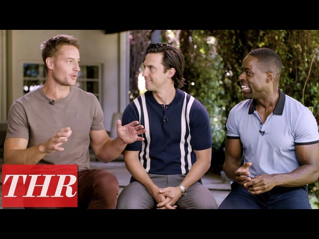 Milo Ventimiglia, Sterling K. Brown More 'This is Us' Cast Play 'How Well Do You Know?'   THR