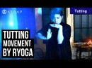 Predawn Tutting Dance | RYOGA from XTRAP