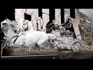 Бен-Гур 1959 трейлер