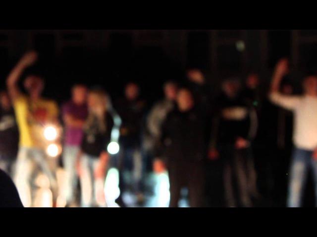 русский рэп 2013 ТОТО Дули