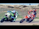 SUPERBiKE vs SUPERMOTO : who will win ?