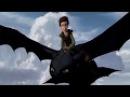 Иккинг и Беззубик Первый полет