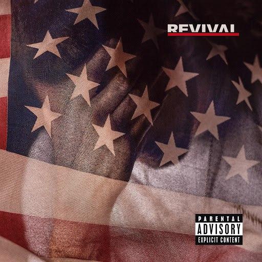 Eminem альбом Revival