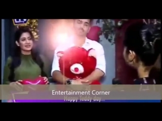 Naamkaran _ teddy day special segment - aditi rathore l zain imam _ 10 february 2018.mp4