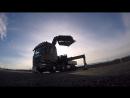 Scania V8 R520 Palfinger PK 78002 SH Kran und Trans Sammer Smetana
