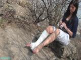 Short Leg Cast Timmi