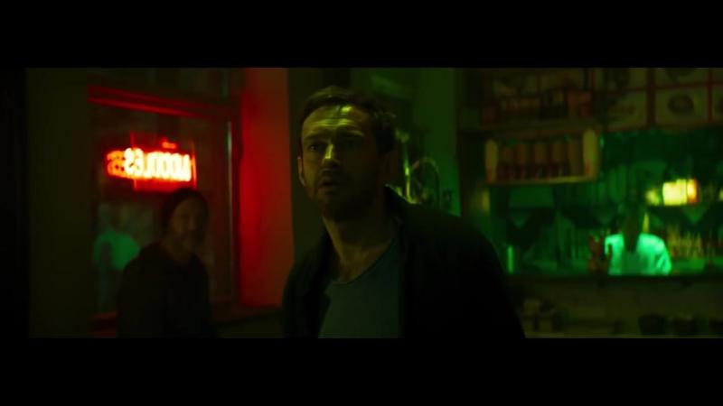 Селфи (2018) русский трейлер HD на КиноША.нет