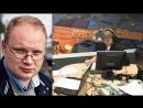 Олег Кашин - Должность олигарха в приданое к невесте. 29.01.18 _Персонально Ваш_