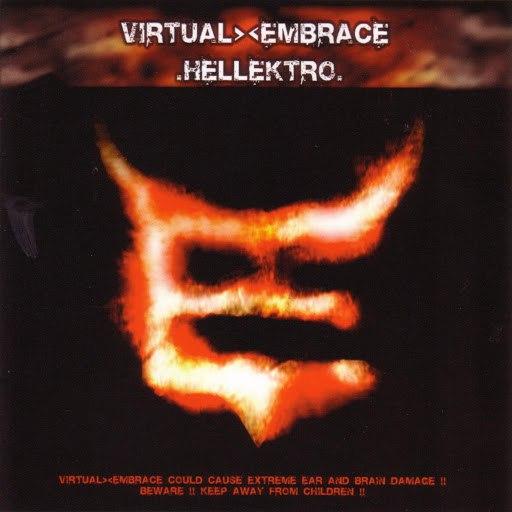 Virtual Embrace альбом Hellektro
