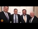 Обращение Джорджа Клуни, члена Отборочной комиссии премии «Аврора», актера и филантропа