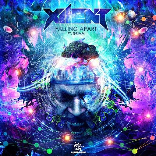 Xilent альбом Falling Apart