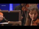 Vivaldi - Four SeasonsQuattro Stagioni - Janine Jansen - Internationaal Kamermuziek Festival