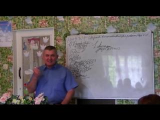 """г. Церковь """"Слава Христа"""", пастор Морозов О. """"Церковь, восстанавливающая повеление"""" 1Кор.6:1-11"""