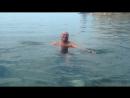 Отдых на Яшмовом пляже...