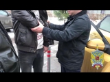 В Одинцово задержали отца и сына с некачественной черной икрой