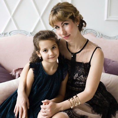 Полина Кашникова