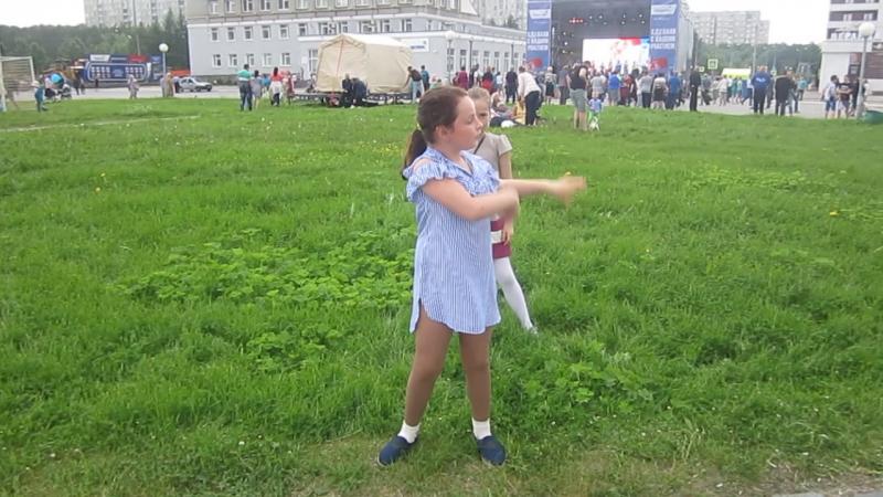 День Металлурга в Оленегорске 15.07.2017г