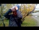 Как мы рекламный ролик снимали в прекрасную осеннюю погоду