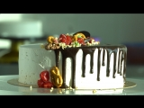 Высший вкус - торты приготовленные с любовью;)