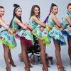 Show Ballet Goldys | Шоу-балет Голдис