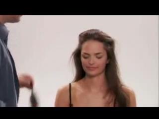 Укладка волос в домашних условиях (обучающие видео) [uroki-online.com]