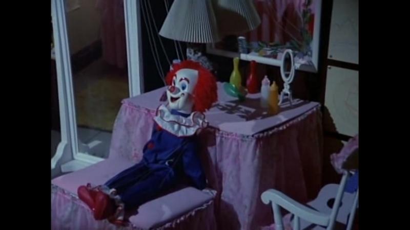 Клоуны 23 - Fantasy Island 2Х07 (1978)
