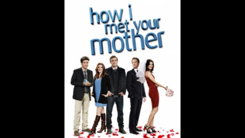 как я встретил вашу маму 1 сезон 7-11 серия