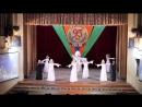 95 лет ОВСХК (3\14) песня Россия Импульс