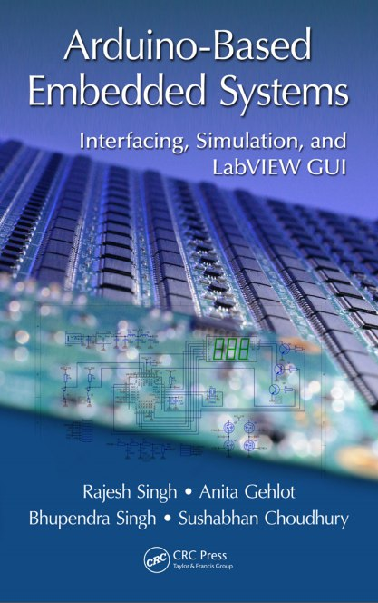 Arduino-Based Embedded Systems Interfacing, Simulation,