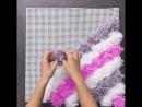 Невероятные коврики, которые вы можете сделать дома.