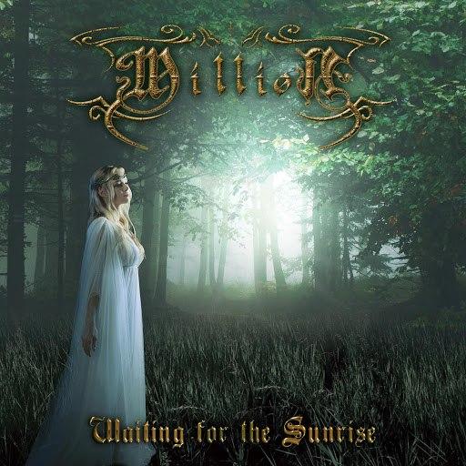 Million альбом Waiting for the Sunrise
